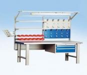 防静电工作桌ESW1504 ESW1804 ESW2104