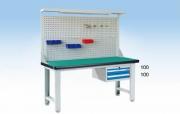 挂板工作桌WGD1802 WGD2102