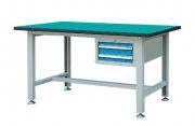 单吊抽轻型工作桌WLD1502 WLD1802 WLD2102