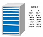 标准工具柜FL1000A FL1000B FD1000A FD1000B