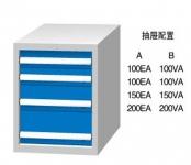 标准工具柜FL6501A FL6501B FD6501A FD6501B