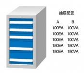 标准工具柜SL7002A SL7002B SD7002A SD7002B