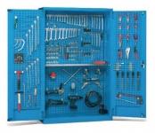 挂板置物柜CWC01A CWC01B