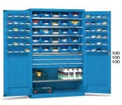 挂板置物柜CWC05A CWC05B