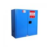 30加仑 弱腐蚀易燃液体防火安全柜
